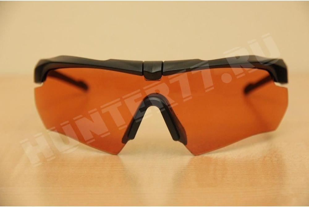 Стрелковые (баллистические) очки ESS Crossbow 740-0472