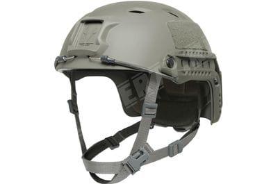 Helmet FAST BUMP Foliage Green Ops-core polycarbonate