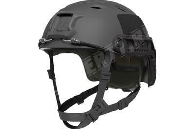 Helmet FAST BUMP Black Ops-core polycarbonate