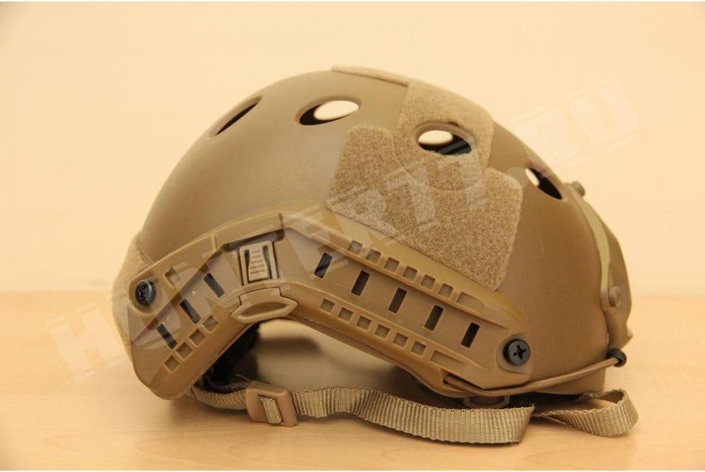 Шлем Bump Helmet Coyote Chase Tactical