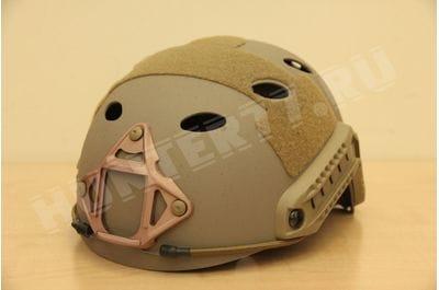 Шлем карбоновый Ops-Core FAST Carbon