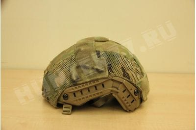 FirstSpear Helmet Cover Hybrid Ops Core Fast Maritime Cut Helmet Multicam