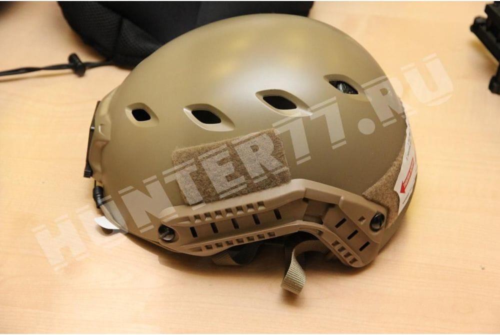 Прыжковый шлем Ops-core Jump TAN