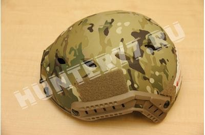 Прыжковый шлем Опс-кор Джамп мультикам
