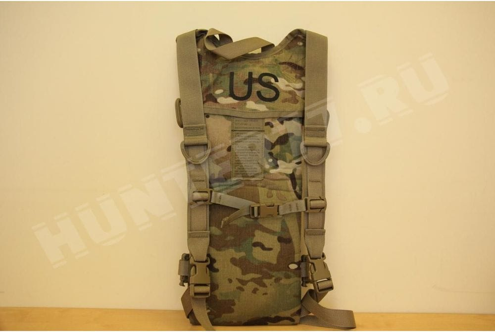 Гидратор мультикам 3.0l армии США