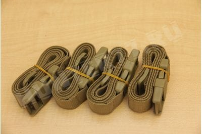 XTACER 48 Molle Bag Extension Belts