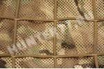 Маскировочная накидка Cobra  Multicam