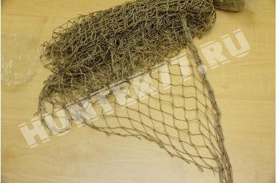 Гилли сетка для изготовления костюма