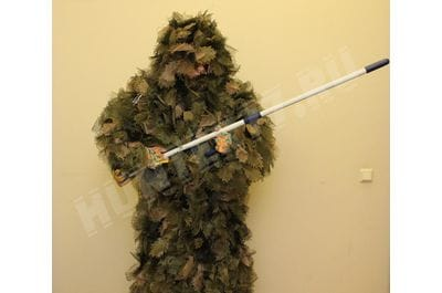 Костюм Rothco Woodland Bushrag Chameleon Synthetic Ghillie Suit