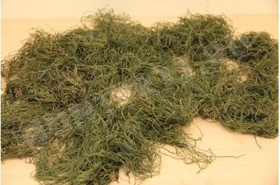 Ghillie Sniper Rifle Wrap Leafy Green  Camouflage Camo