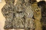 Набор костюма  гилли для самостоятельного изготовления Ghillie Suit Kits
