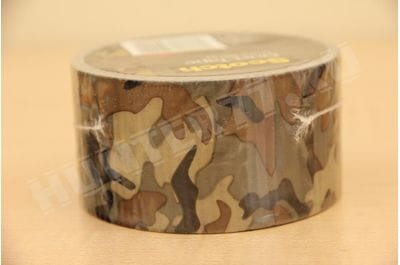 Adhesive tape to animated cartoons 48 mm x 9,14 m