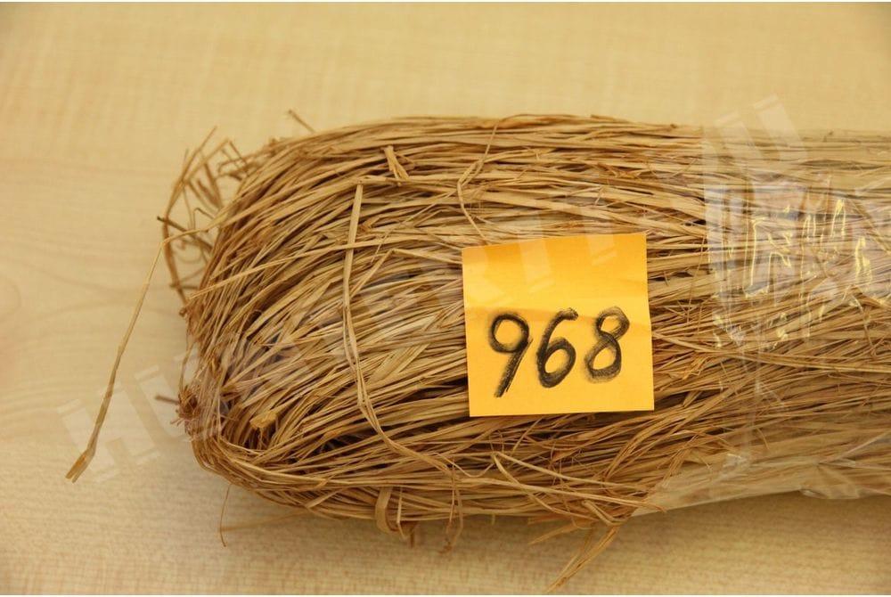"""Длинный лист """"осока"""" Field Drab 968 для гилли"""