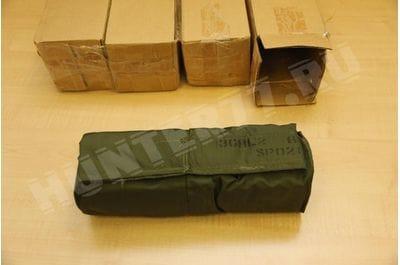 Носилки облегченные мягкие армии США