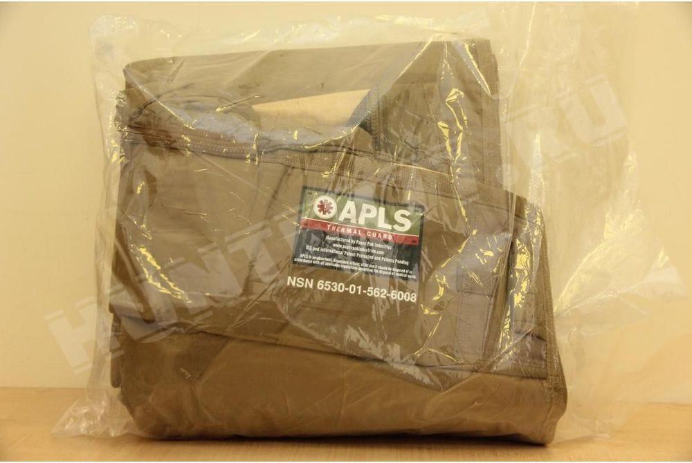 Носилки утепленные морской пехоты США мягкие