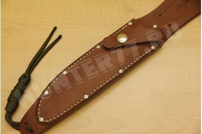 Ножны-чехол 6 дм кожа