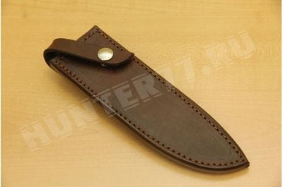 7 dm leather sheath