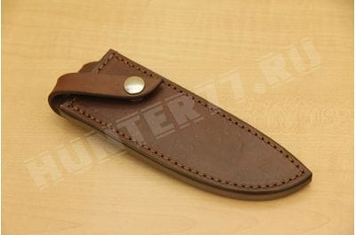 6 dm leather sheath