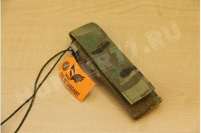 Eagle Industries FR Flashlight Pouch Flame Retardant