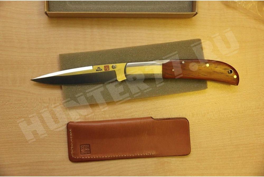 Нож складной AL MAR  1005 CT