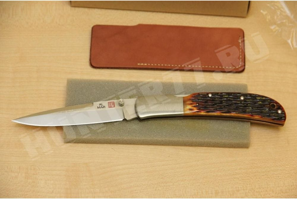 Нож складной AL MAR 1005 HJBT