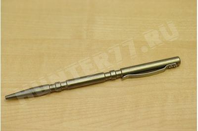 Титановая ручка самообороны