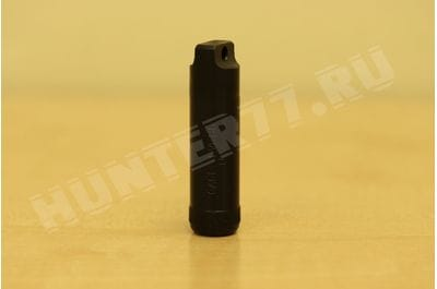 Sealed AAA battery container