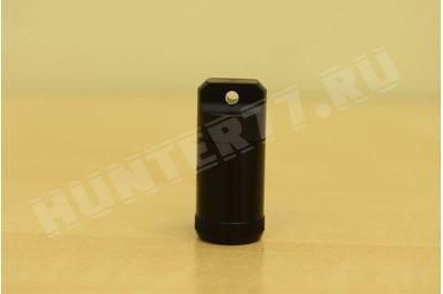 Герметичный контейнер CR123 батареи