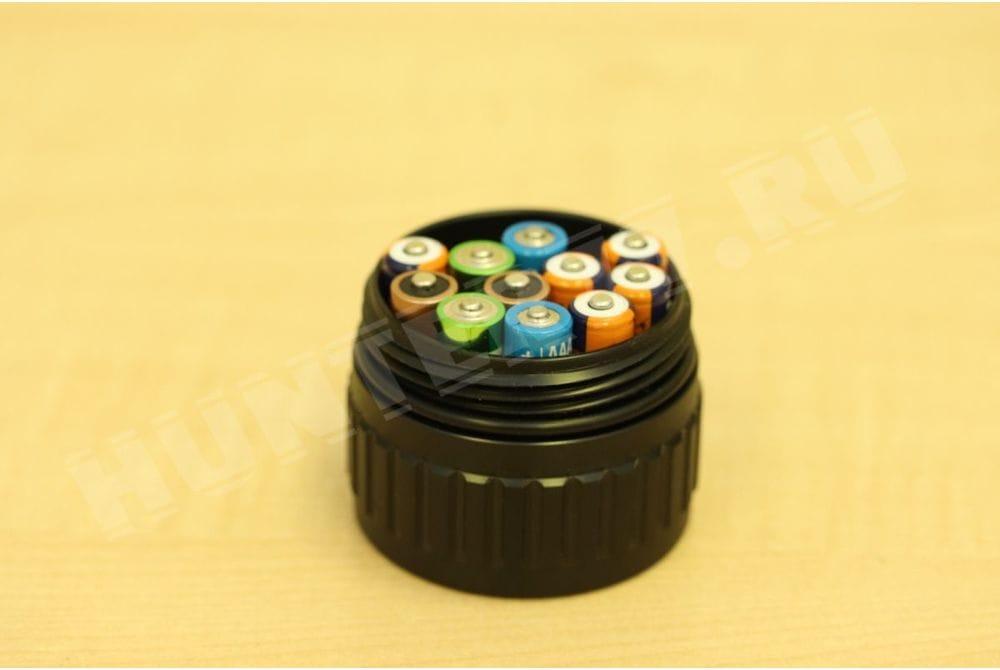 Герметичный контейнер универсальный для батареи