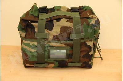 Рюкзак для спальной системы армии США