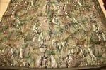 Одеяло-пончо армии США мультикам