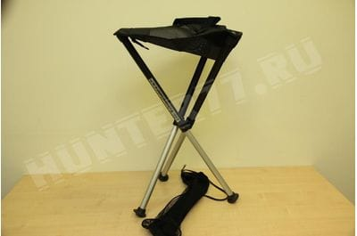 Стул складной походный Walkstool 47-75 см
