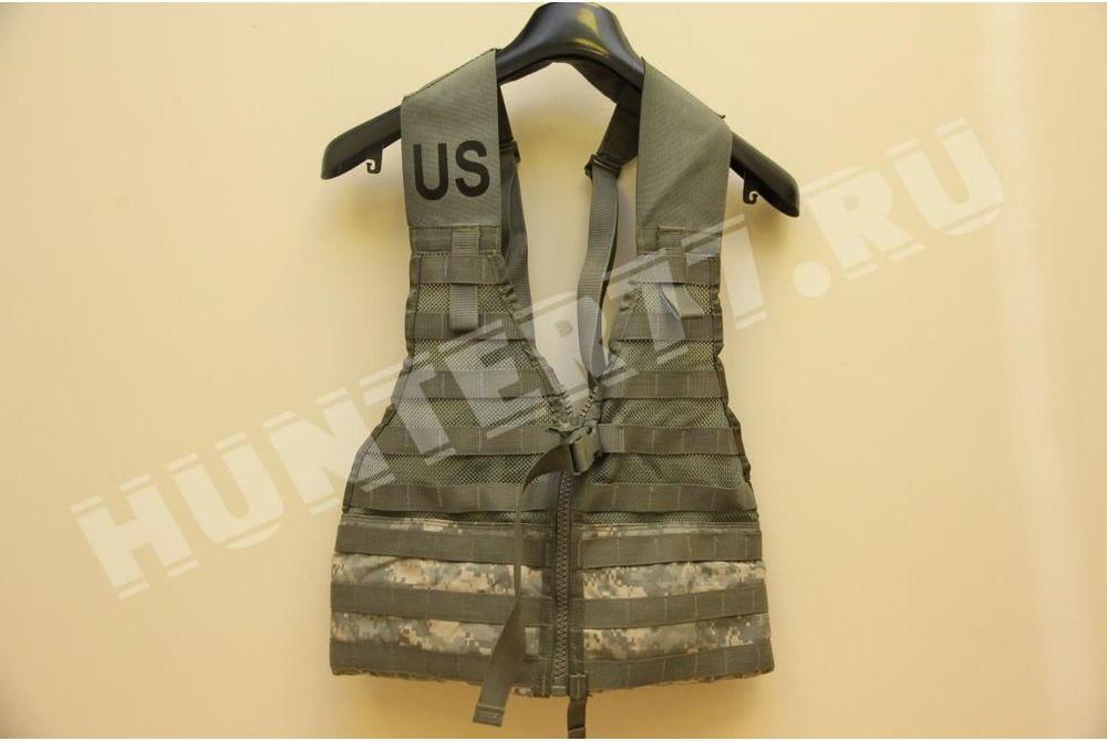 Военный разгрузочный жилет ACU армии США