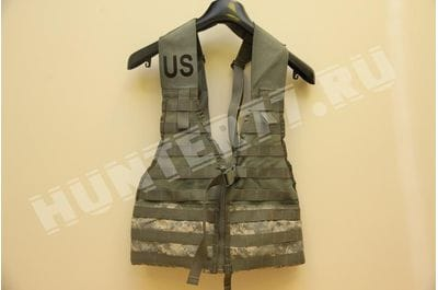 ACU Military Tactical Vest US Army