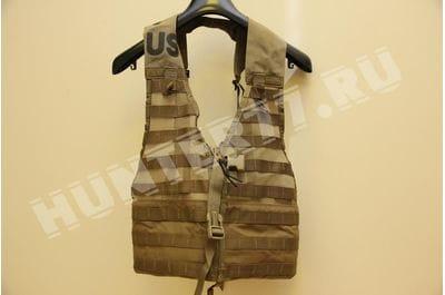 Coyote Tactical Molle Fighting Load Carrier Vest FLC Vest