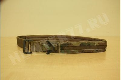 Ремень TYR Tactical Rigger Style Belt мультикам