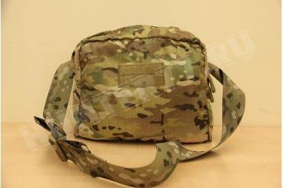 Bag-bag S. O. Tech Duty Go Bag cartoons