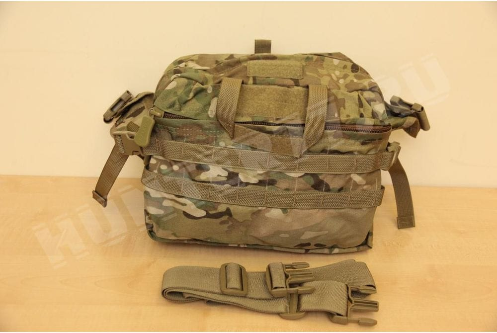 Походная сумка мультикам Mission Go Bag S. O. Tech