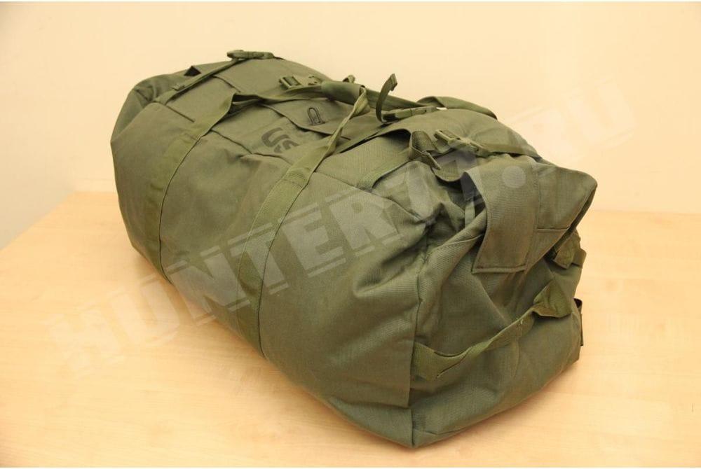 """Баул (дафл) улучшенный армии США OD GREEN 32"""" х 24"""""""