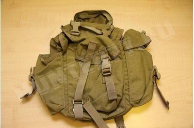 Bag cracker Khaki Tactical Tailor 500 D