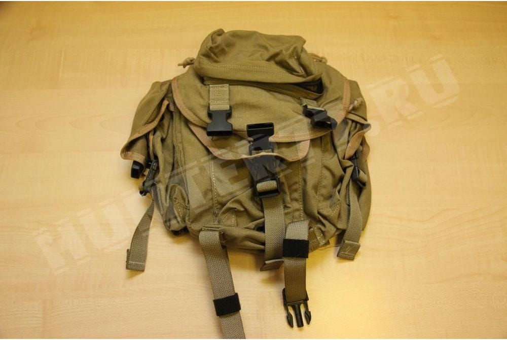 Сумка-сухарка хаки 500 D армии США