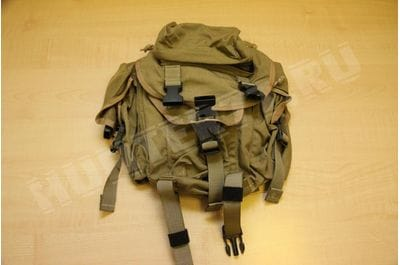 EAGLE INDUSTRIES BUTT PACK GENERAL PURPOSE MOLLE KHAKI NAVY SEAL DEVGRU 500 D