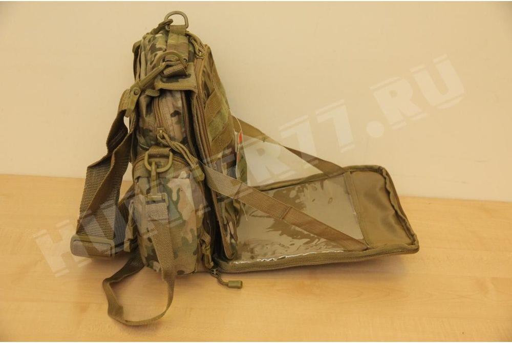 Полевая сумка планшет офицера мультикам