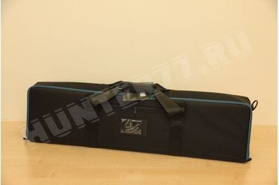 Hard case bag 34 86 cm for hidden carrying / transporting weapons