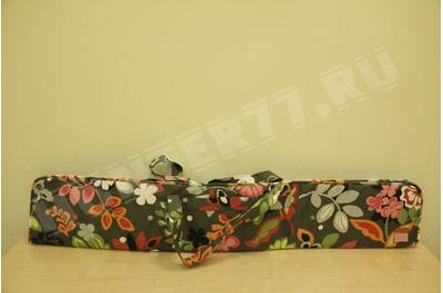Cover Flora 132 cm 52 dm for weapons