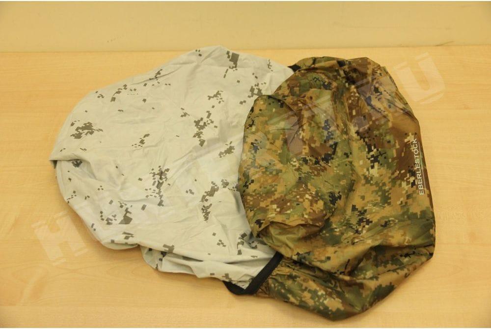 Чехол перевертыш Small UNICAM II / Snow Digital Eberlestock водонепроницаемый на рюкзак