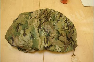 Чехол водонепроницаемый на рюкзак мультикам