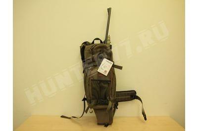 Рюкзак Vorn 12/20L green для переноски оружия