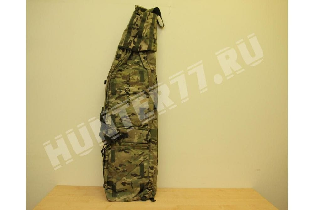 "Снайперский кейс 44"" Drag Bag MultiCam  мягкая переноска 52"""