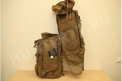Eberlestock G3 Phantom Pack w/Backscabbard, Coyote Brown